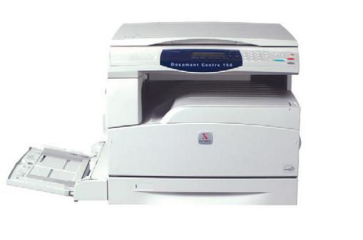 Fuji Xerox Document Centre 1085