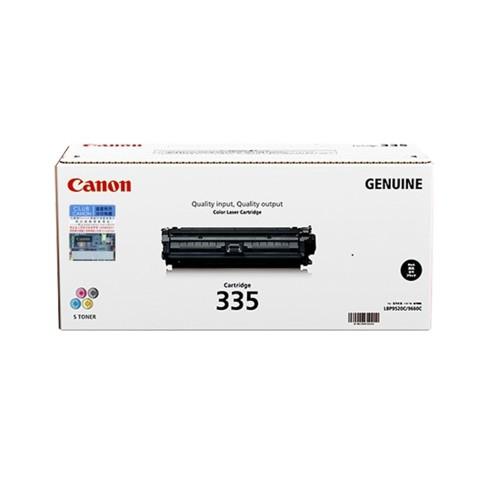 Mực in Canon 335 Black Toner Cartridge (EP-335)
