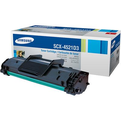 Mực in Samsung SCX-4521D3 Black Toner Cartridge