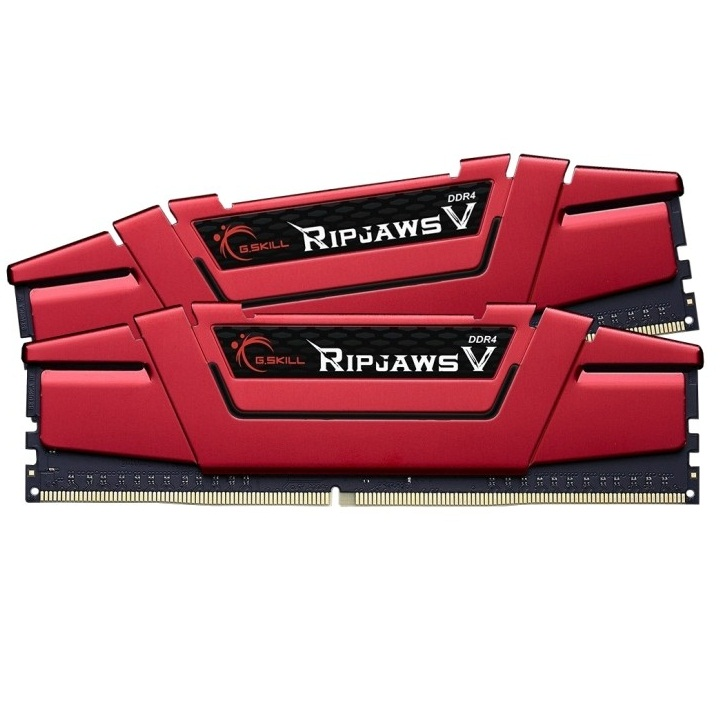 DDR4 2x4GB (2133) G.Skill  F4-2133C15D-8GVR