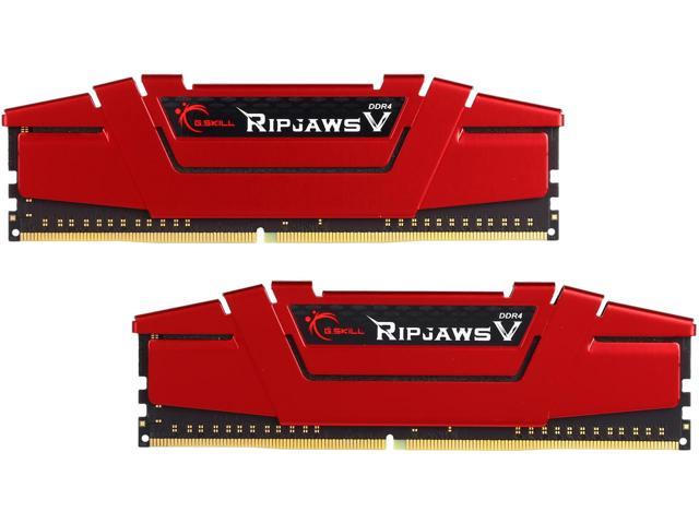 DDR4 2x8GB (2800) G.Skill   F4-2800C15D-16GVRB