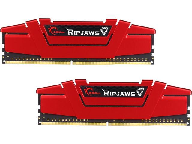 DDR4 2x8GB (3000) G.Skill F4-3000C15D-16GVRB
