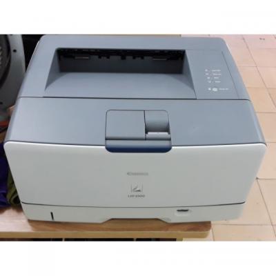 Driver - Phần mềm máy in a3 CANON LBP 3500