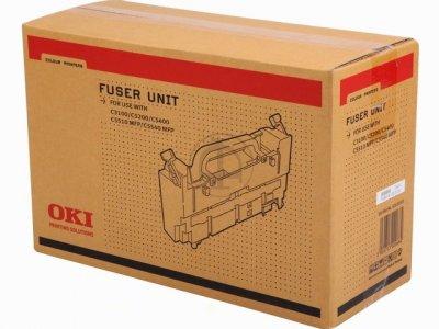 Fuser Oki C5600 bộ sấy