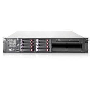 HP ProLiant DL380 G7 E5606 1P 4GB-R P410i/ZM 8 SFF 460W PS Server (633408-371)