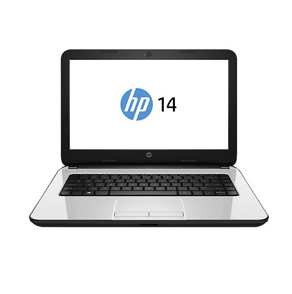 LAPTOP HP 14-R010TU(G8E15PA) SILVER