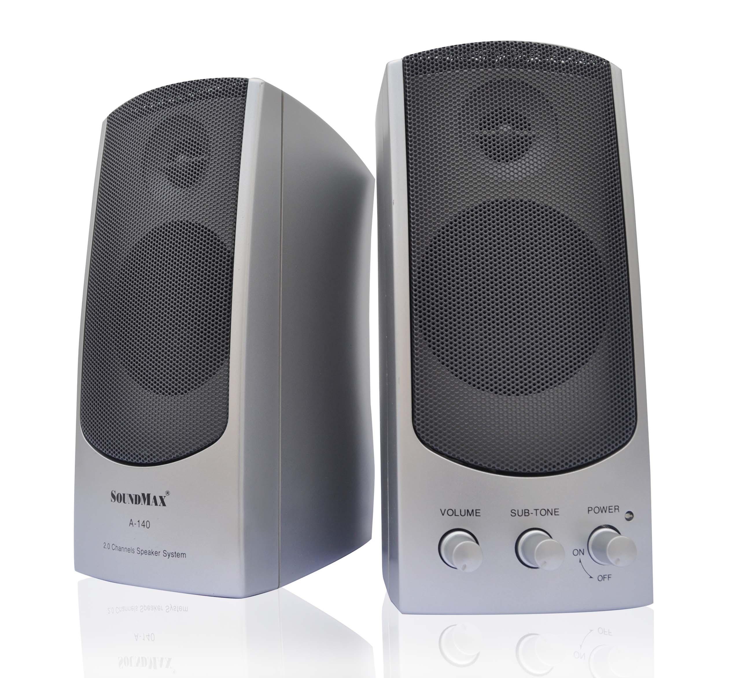 Loa SoundMax A140/2.0