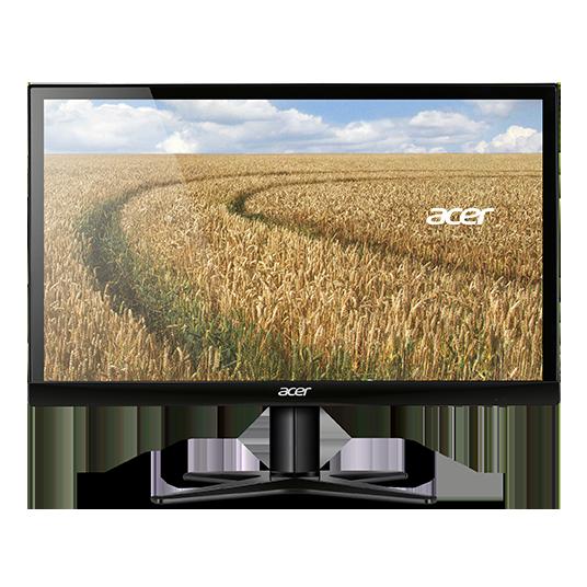Màn hình Acer G257HL, 25