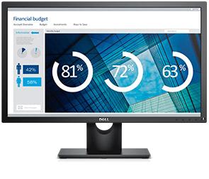 Màn hình Dell E2416H, 24