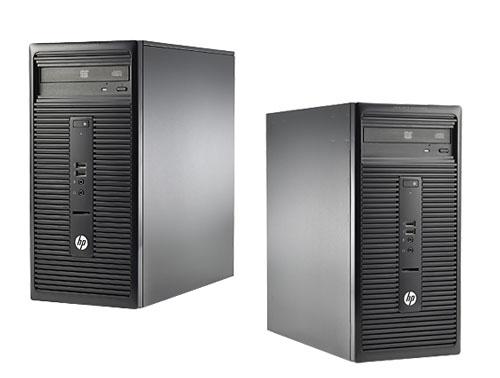 Máy bộ HP 280 G2 MT, Pentium G4400/2GB/500GB (W1B92PA)