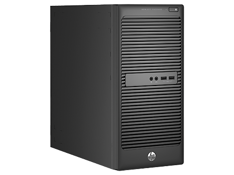Máy bộ HP 406 G1 Microtower PC, Core i5-4590/4GB/500GB (L5V66PA)
