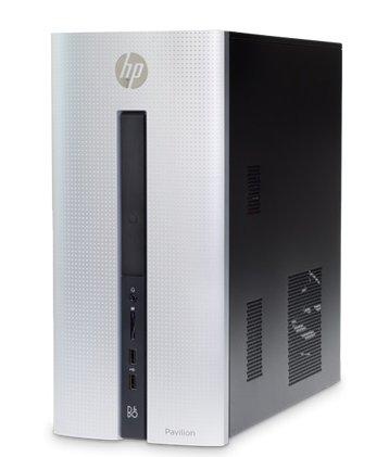Máy bộ HP Pavilion 550-030L, Core i3-4170/4GB/500GB (M1R51AA)