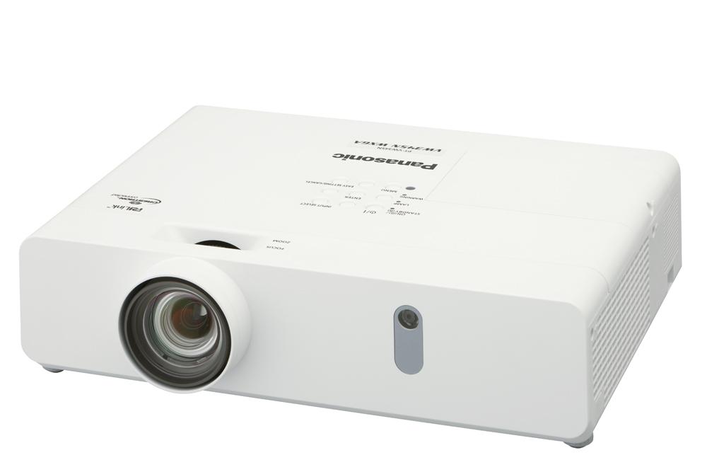 Máy chiếu kết nối Wifi Panasonic PT-VW345NZ
