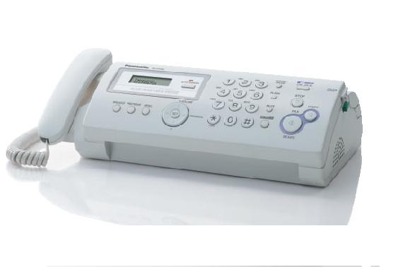 Máy fax film Panasonic KX FP218