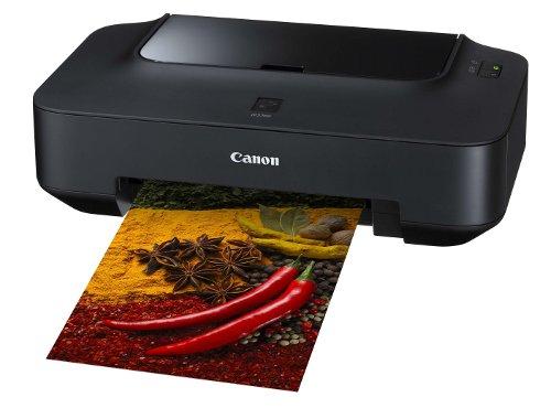 Máy in Canon Pixma iP2770, In phun màu