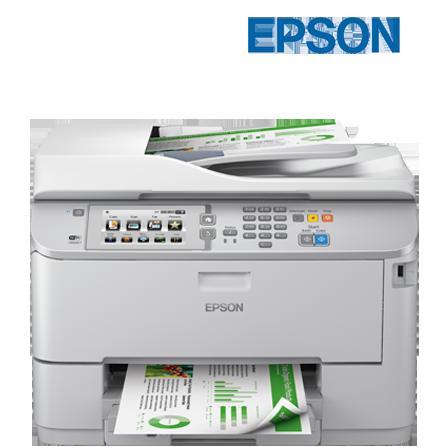 Máy in Epson Workforce Pro WF-5621