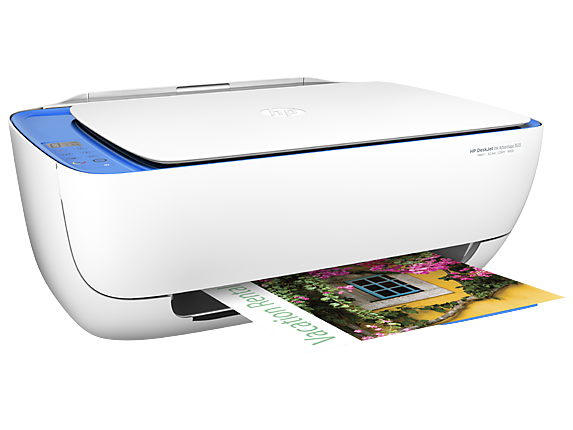 Máy in HP DeskJet Ink Advantage 3635 All-in-One Printer (F5S44B)