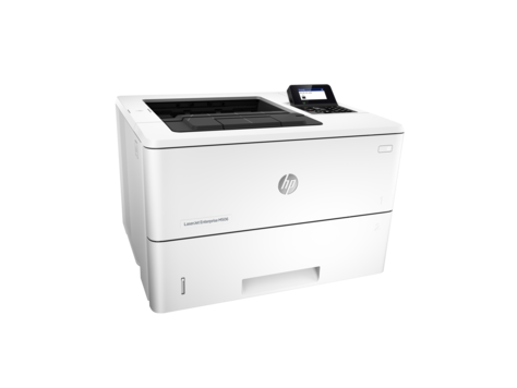 Máy in HP LaserJet Enterprise M506n (F2A68A)
