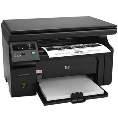 MÁY IN HP LASERJET PRINTER M1132MFP CŨ
