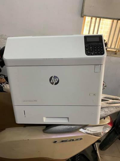 Máy in Laser HP LaserJet Enterprise M604dn