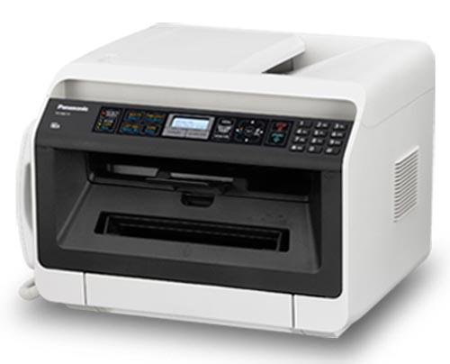 Máy in Panasonic KX-MB2170, In Scan, Copy, Fax, Tel, PC Fax, Laser trắng đen