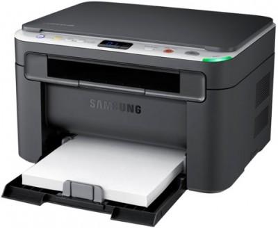 Máy in Samsung SCX 3205w, In, Scan, Copy, Laser trắng đen