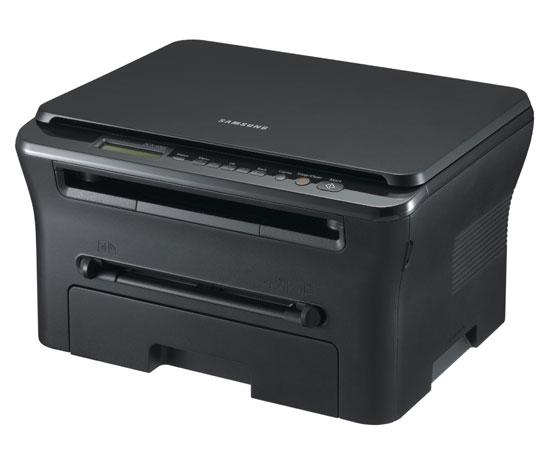 Máy in Samsung SCX 4300, In, Scan, Copy