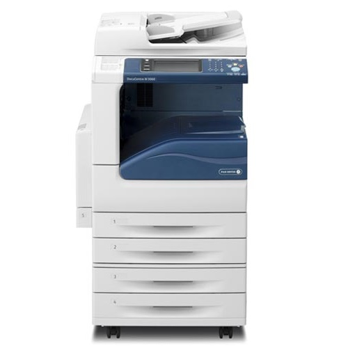 Máy Photocopy Fuji Xerox DocuCentre- IV3060CPF COPY/IN/FAX – DADF-DUPLEX