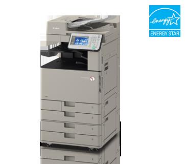 Máy photocopy màu Canon ADVANCE C3320