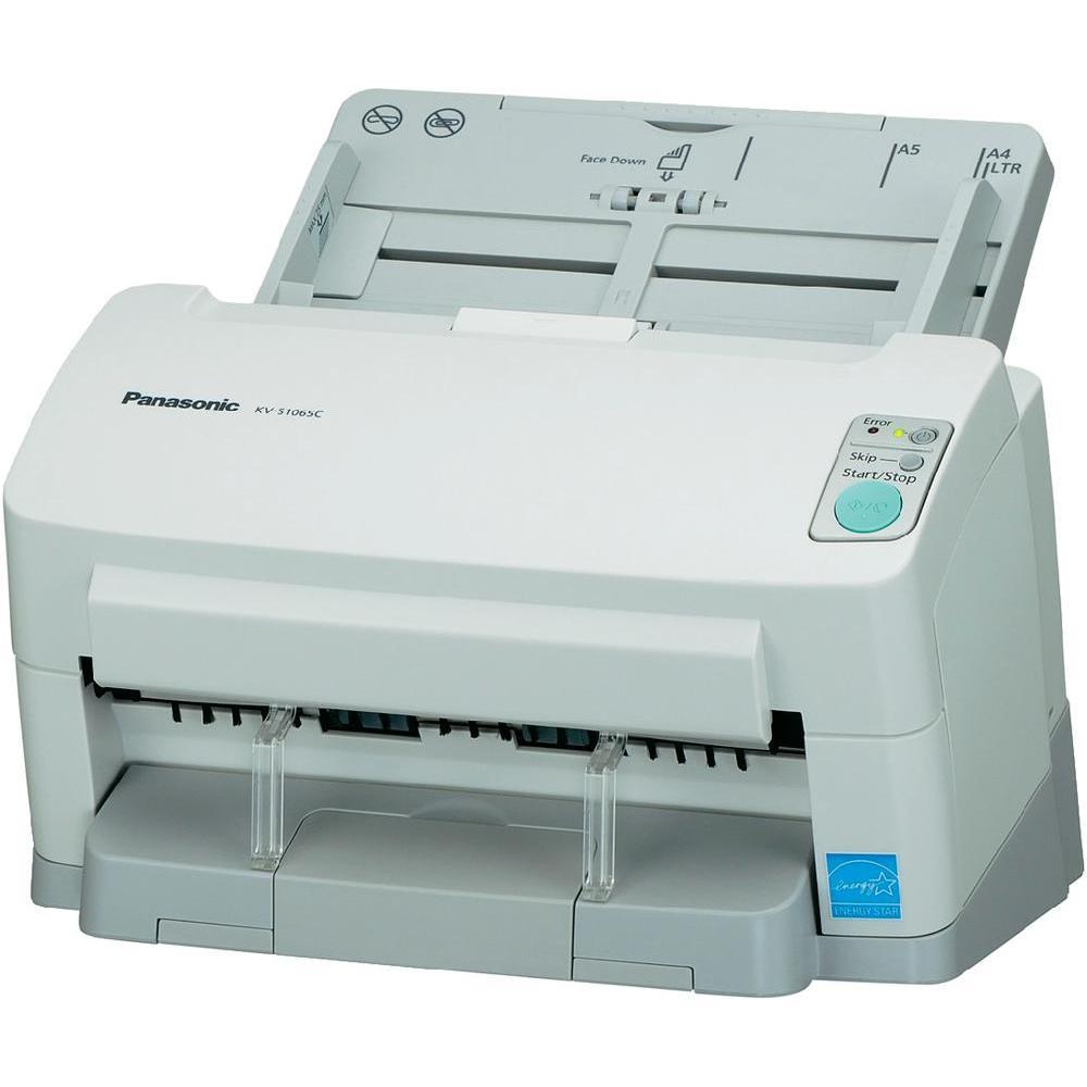Máy Scan Panasonic KV-S1065C-U, Máy quét văn bản chuyên dụng