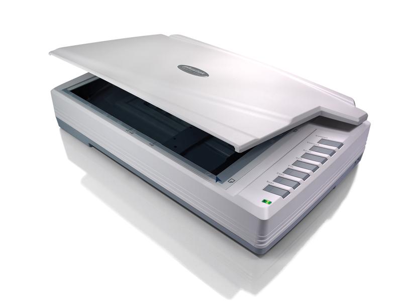 Máy scan tài liệu Plustek A320