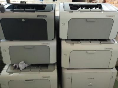 Mua bán máy in cũ Quận 1