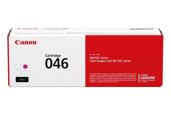 Mực in Canon 046 Magenta Toner Cartridge (EP-046M)
