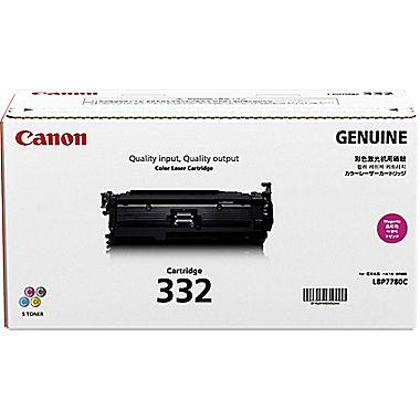 Mực in Canon 332 Magenta Toner Cartridge