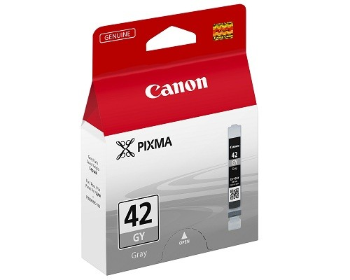 Mực in Canon CLI 42 Grey Ink Cartridge