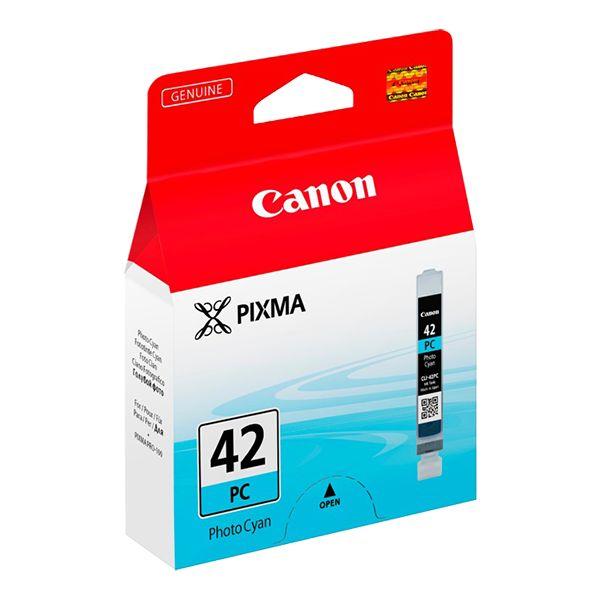 Mực in Canon CLI 42 Photo Cyan Ink Cartridge