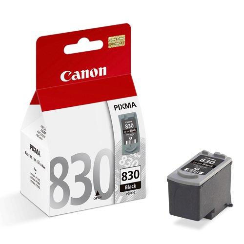 Mực in Canon PG 830 Black Ink Cartridge