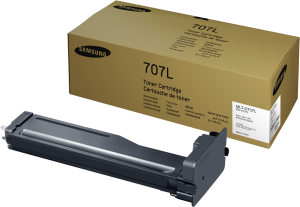 Mực in Samsung MLT-D707L/SEE, Black Toner Cartridge