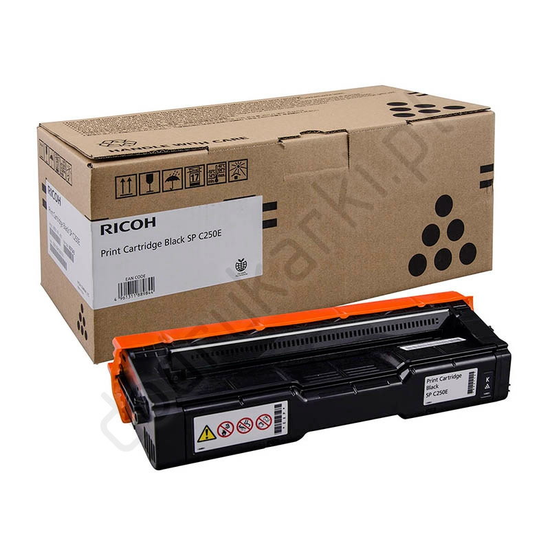 Mực Laser màu đỏ RICOH SP C250S (407549)