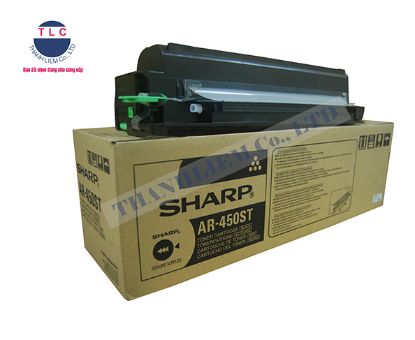 Mực photo Sharp AR-300U Toner Cartrigde (AR-450ST)