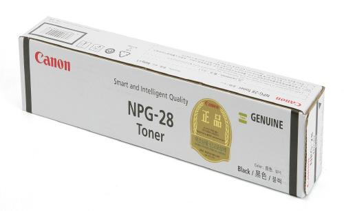 Mực Photocopy Canon NPG 28 Black Toner (NPG 28)