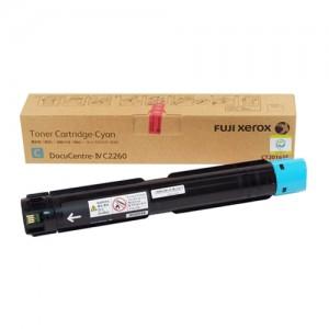 Mực xanh Photocopy Fuji Xerox DocuCentre-IV C2263 (CT201435)