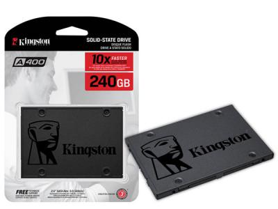 ổ cứng SSD Kingston 240GB 2.5