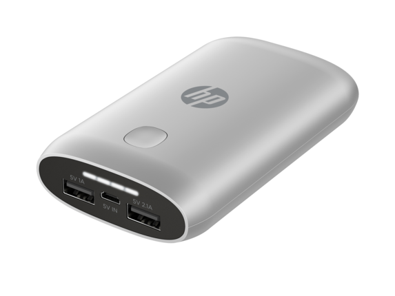 Pin sạc HP 7600mAh Power Pack (M1U19AA)