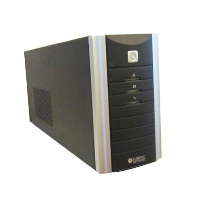 SUNPAC SP650LX/650VA/360W