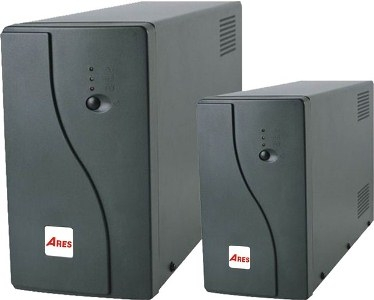 UPS 2000va Ares Ar2200 (1200w) With Avr